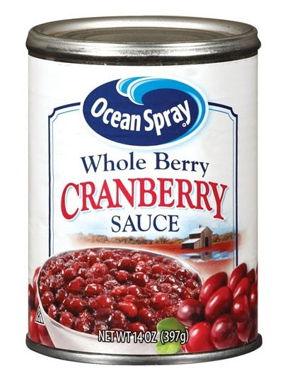 Cranberry Sauce 397g