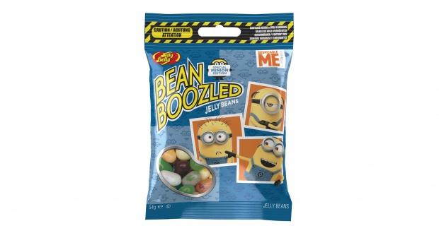 Mimoni Bean Boozled 54g