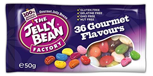 JELLY BEAN FACTORY GOURMET BAG 50G