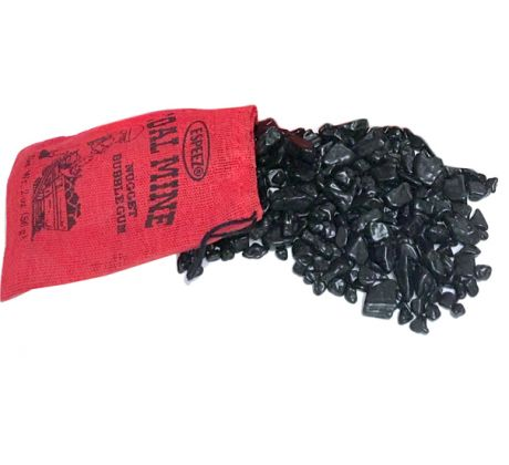 Coal Mine Gum Nuggets 56g