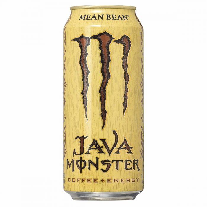 Monster Java Mean Bean energ.nápoj 443ml