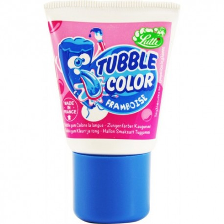Tubble gum Bluebberry 35g