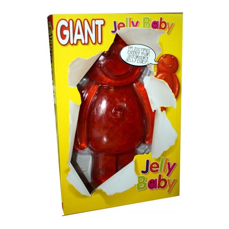 Giant Gummy Baby 800g