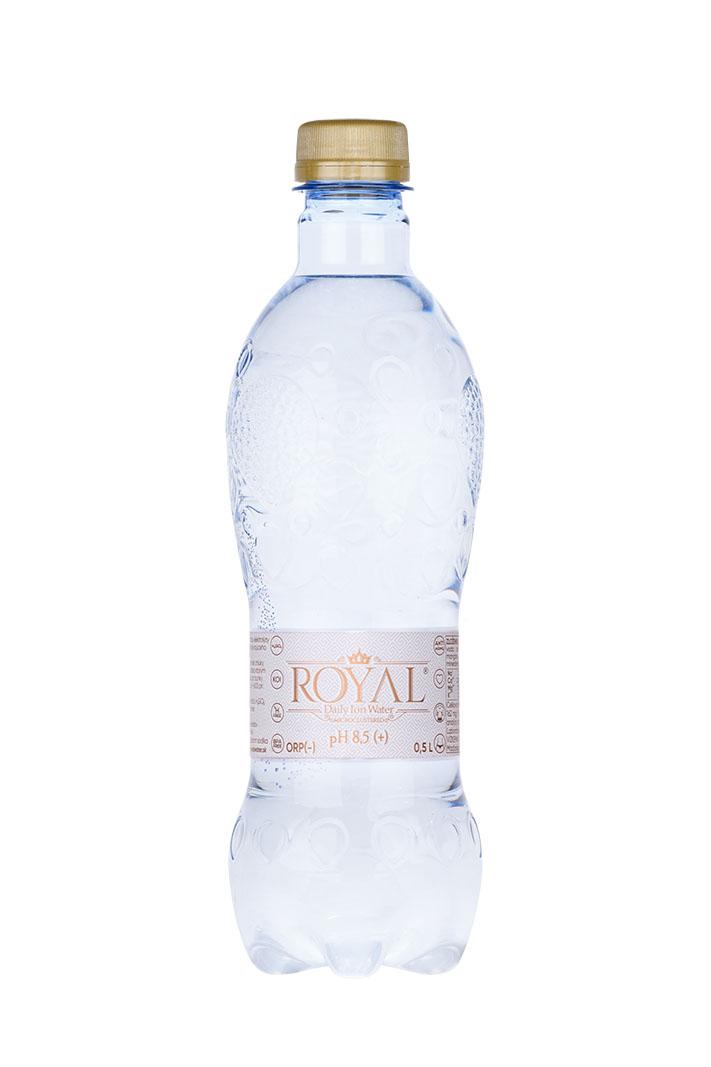 Royal Water Daily Ion pH 8,5 500ml